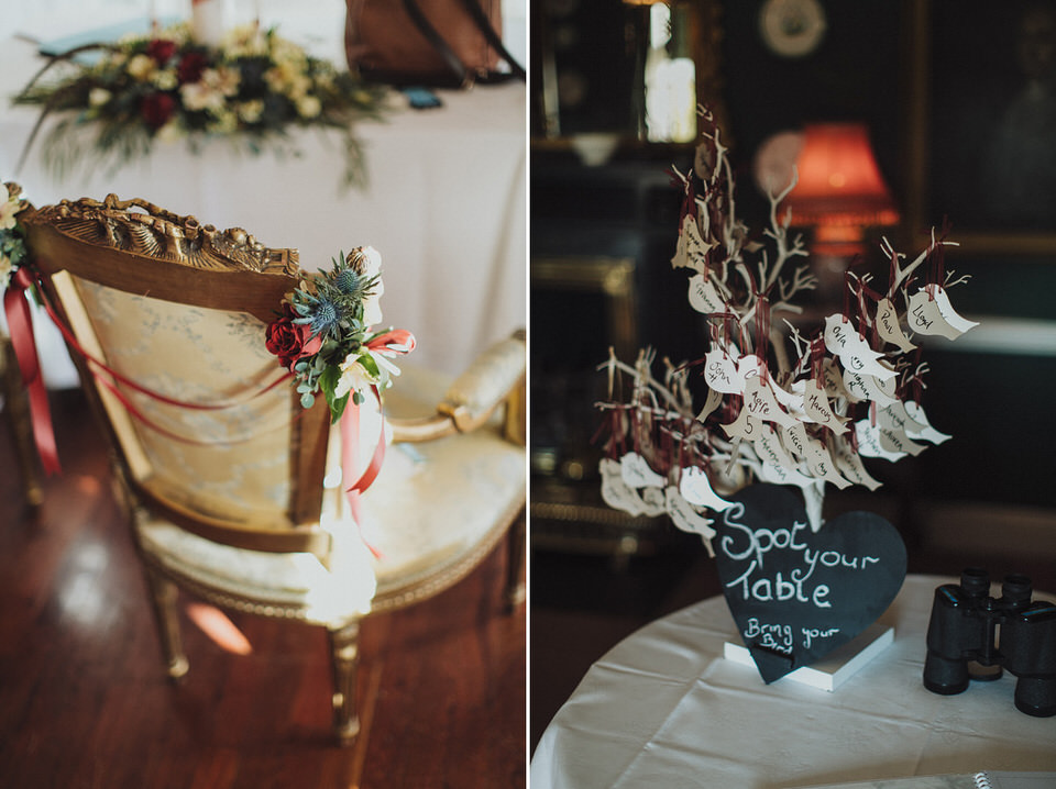 Olivia&Brian | Longueville House wedding | November 75