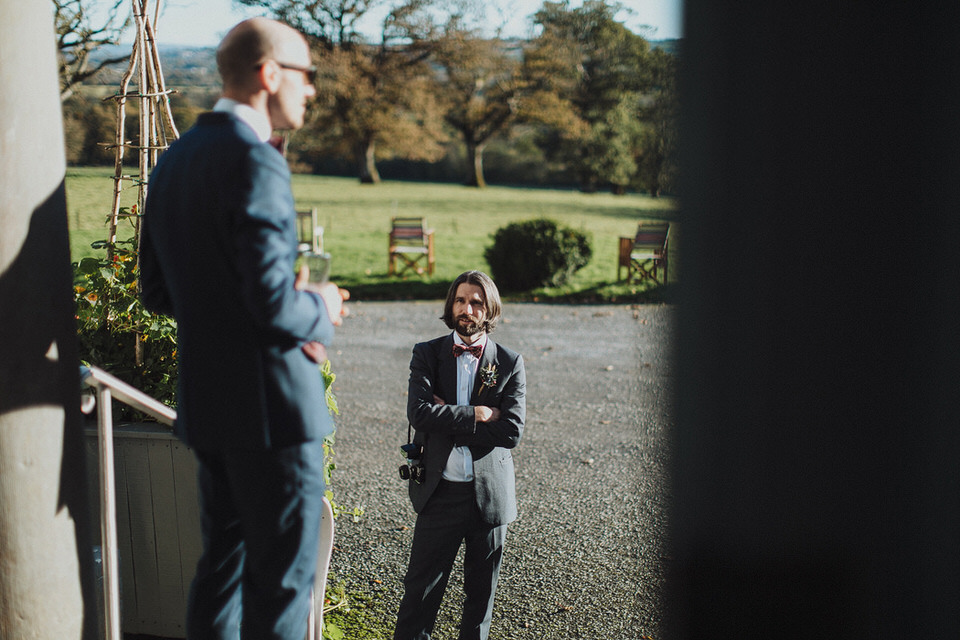 Olivia&Brian | Longueville House wedding | November 80