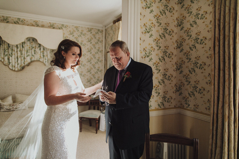 Olivia&Brian | Longueville House wedding | November 81