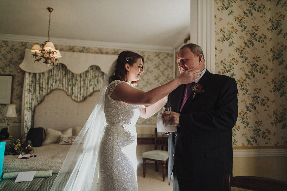 Olivia&Brian | Longueville House wedding | November 82