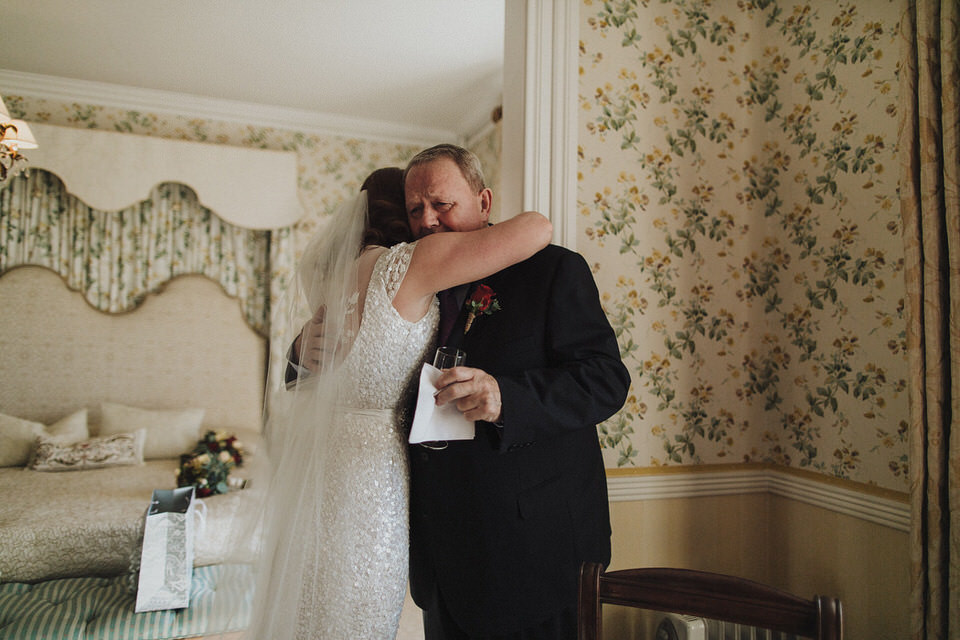 Olivia&Brian | Longueville House wedding | November 83