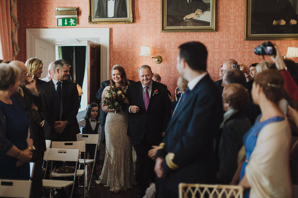 Olivia&Brian | Longueville House wedding | November 91