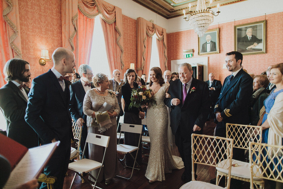 Olivia&Brian | Longueville House wedding | November 92