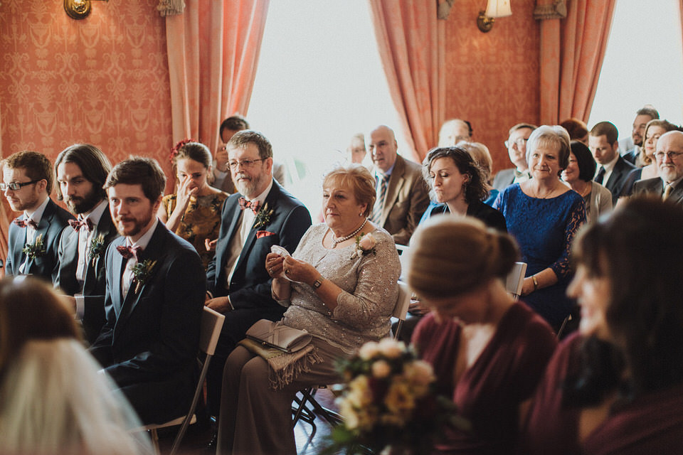Olivia&Brian | Longueville House wedding | November 97