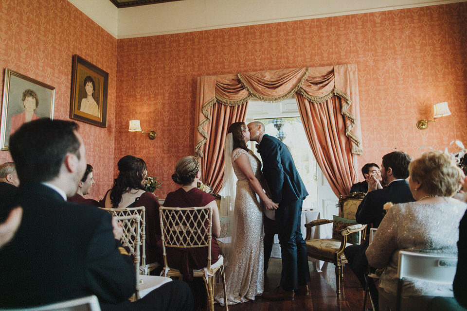Olivia&Brian | Longueville House wedding | November 106