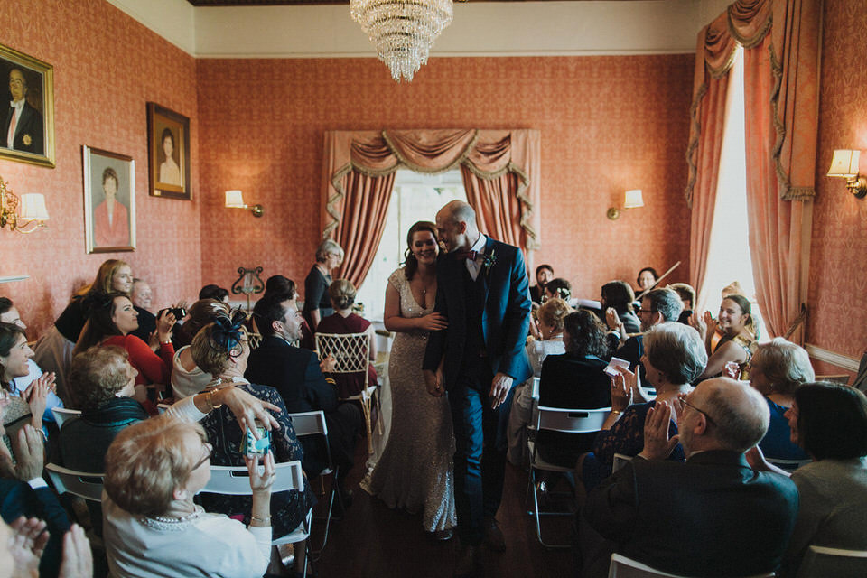 Olivia&Brian | Longueville House wedding | November 112