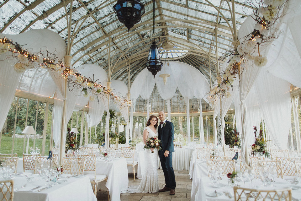 Olivia&Brian | Longueville House wedding | November 136