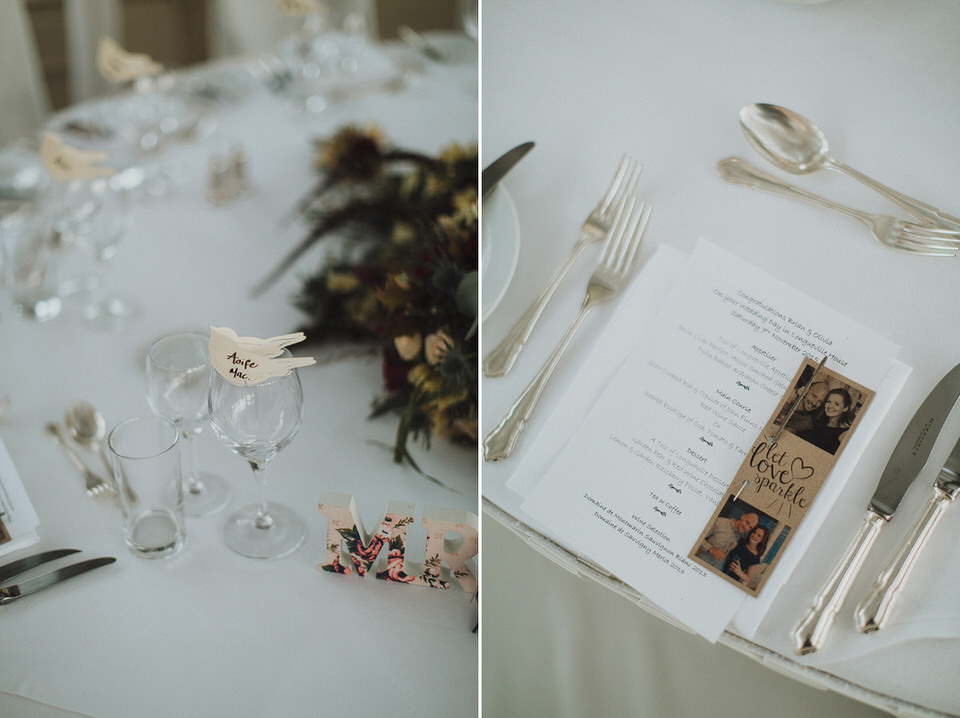 Olivia&Brian | Longueville House wedding | November 142