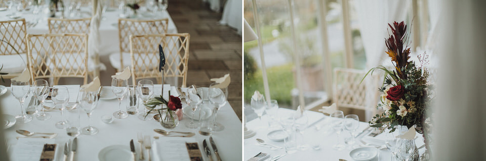 Olivia&Brian | Longueville House wedding | November 144