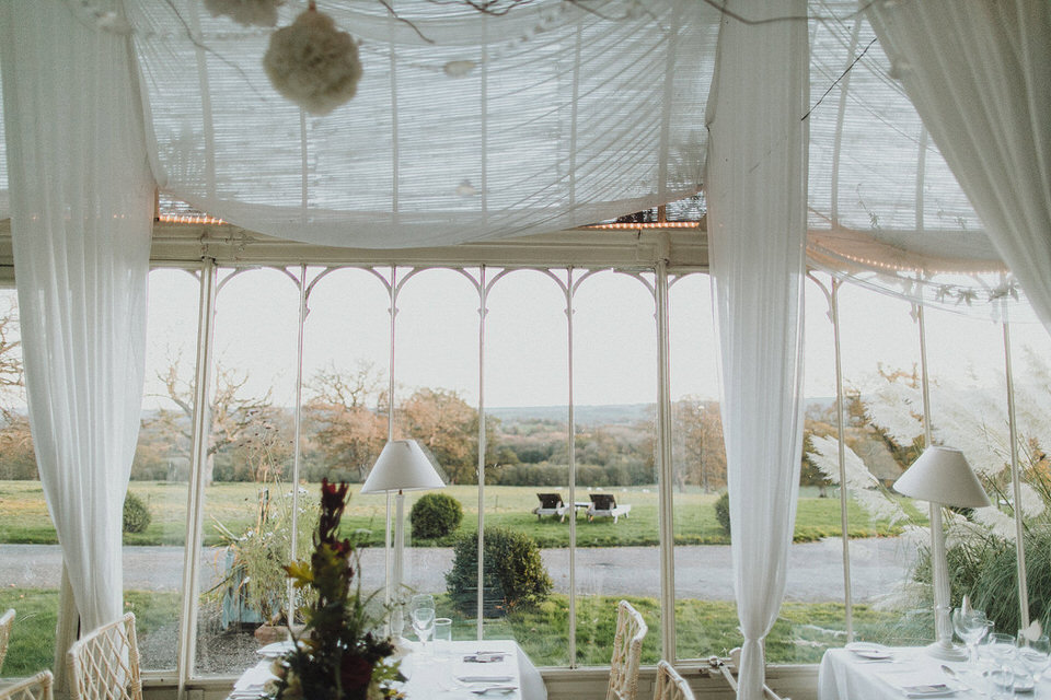 Olivia&Brian | Longueville House wedding | November 145