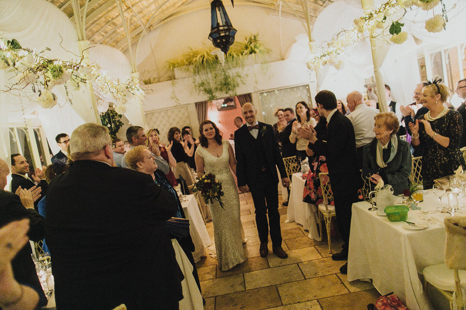Olivia&Brian | Longueville House wedding | November 172