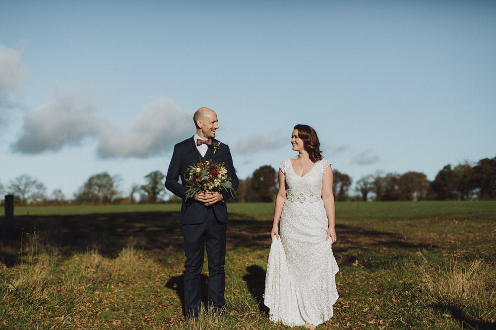 Olivia&Brian | Longueville House wedding | November 4