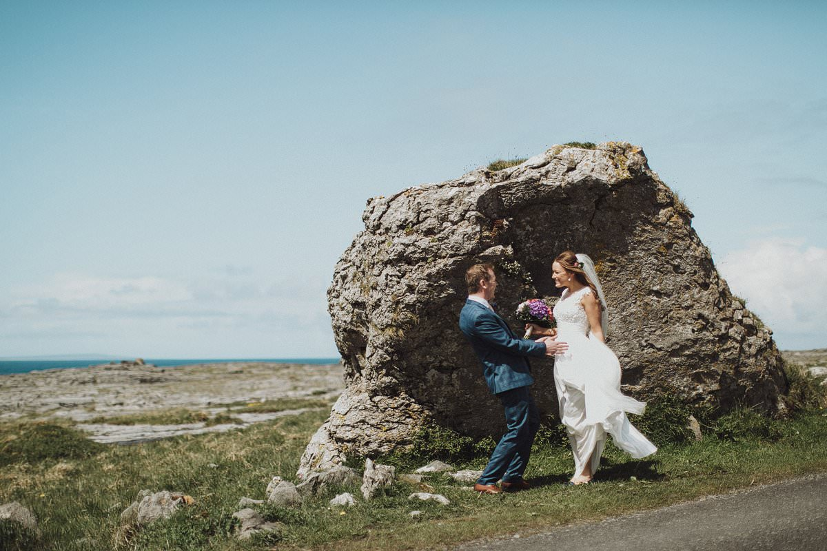 Doolin wedding - Cliffs of Moher wedding photography 0063