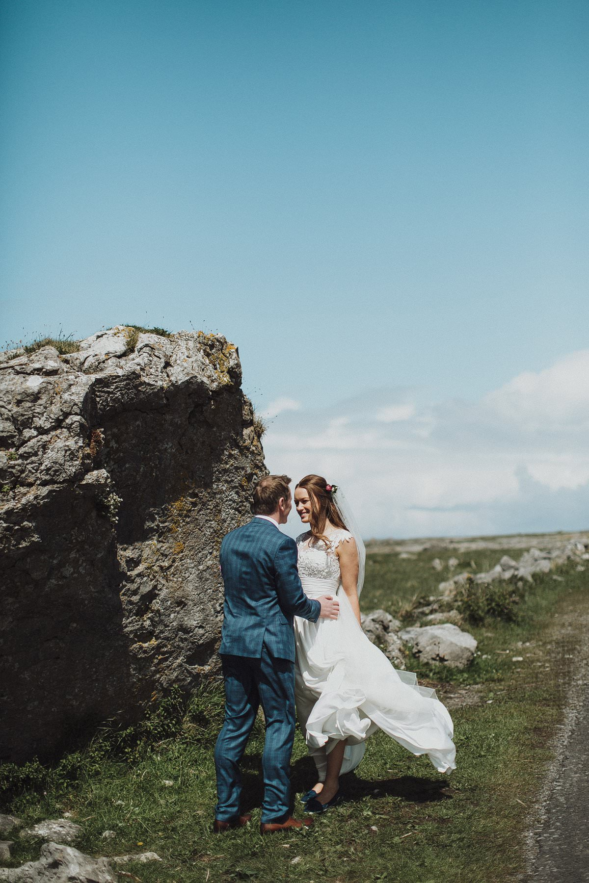 Doolin wedding - Cliffs of Moher wedding photography 0066