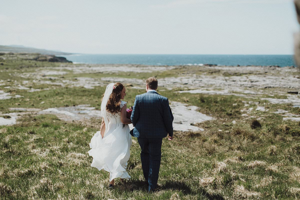 Doolin wedding - Cliffs of Moher wedding photography 0069