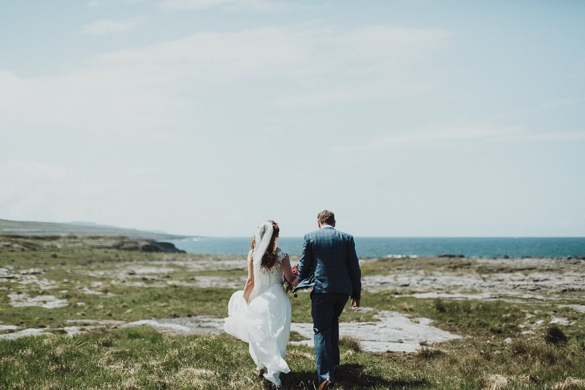 Doolin wedding - Cliffs of Moher wedding photography 0070