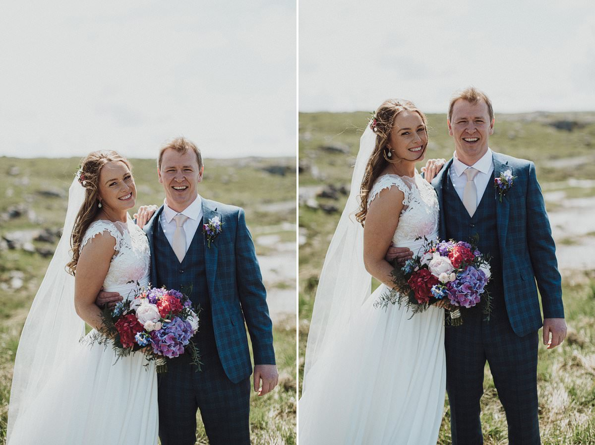 Doolin wedding - Cliffs of Moher wedding photography 0071