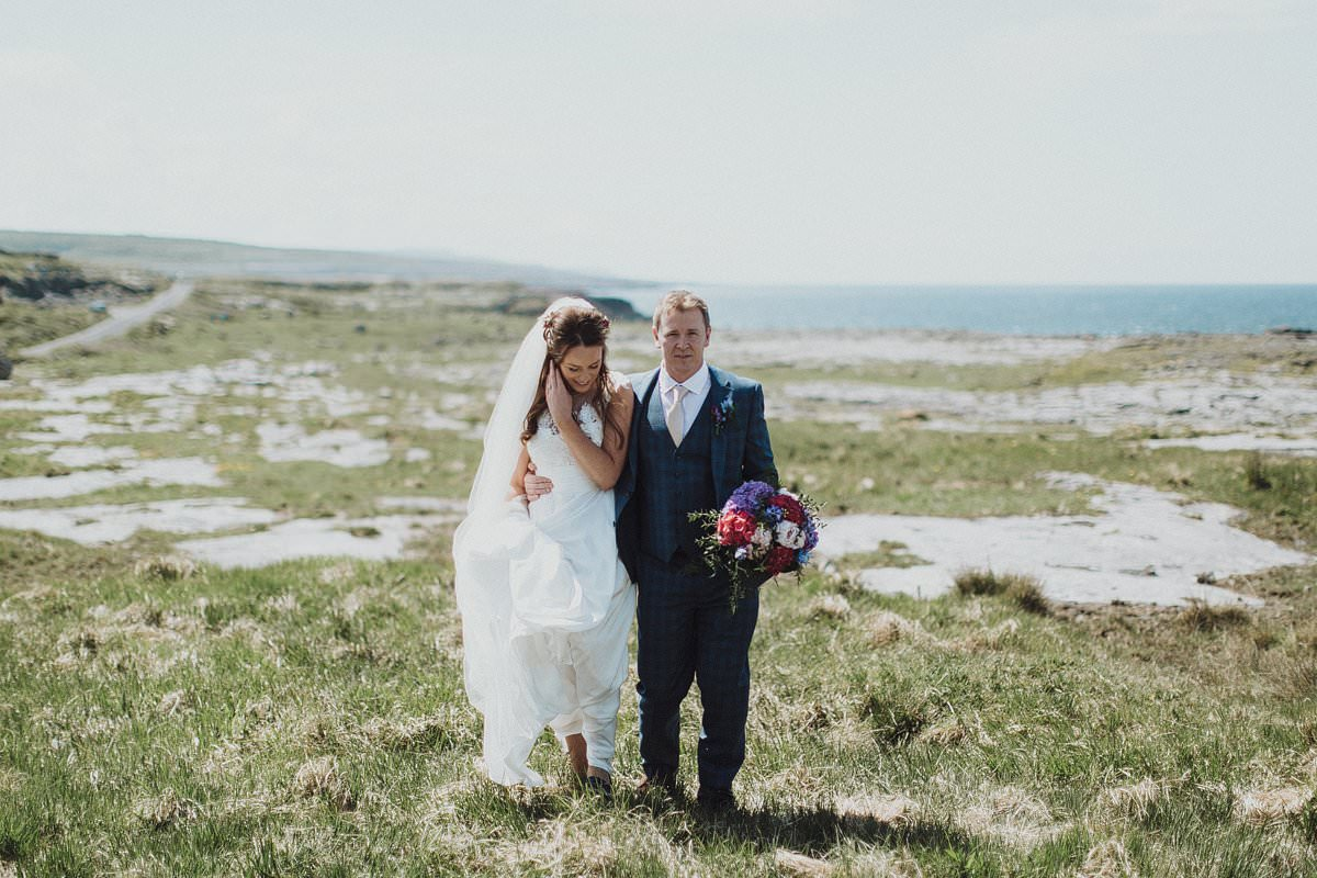 Doolin wedding - Cliffs of Moher wedding photography 0085