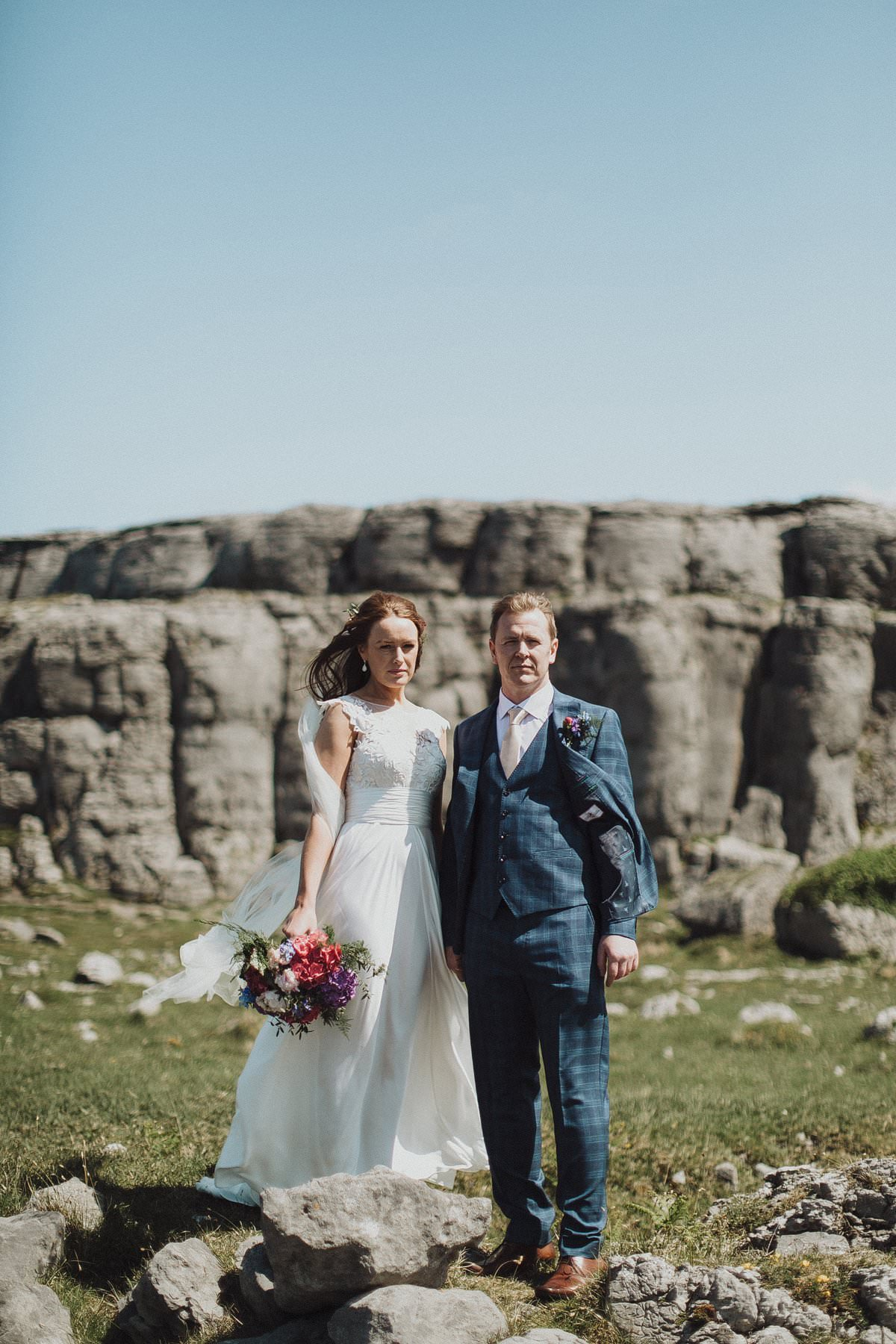 Doolin wedding - Cliffs of Moher wedding photography 0090