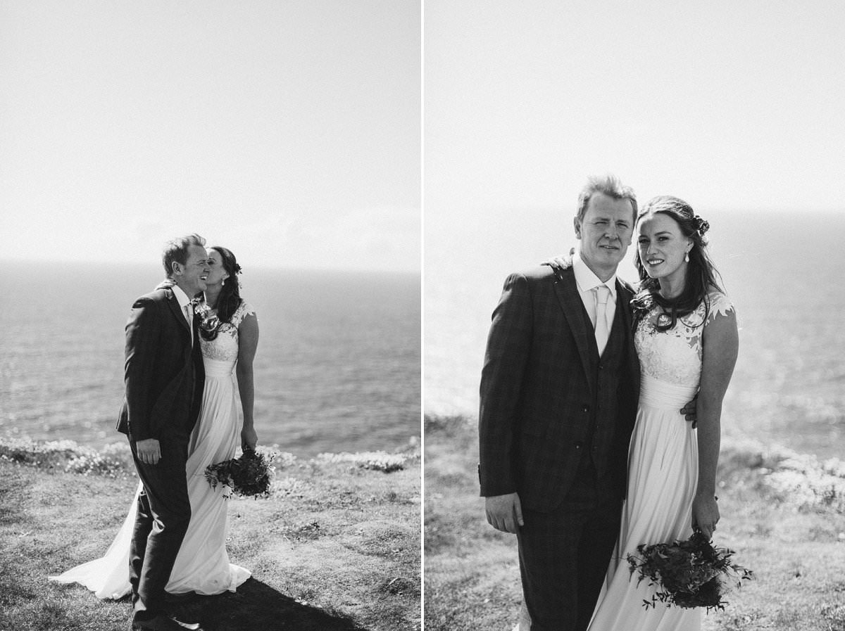 Doolin wedding - Cliffs of Moher wedding photography 0194