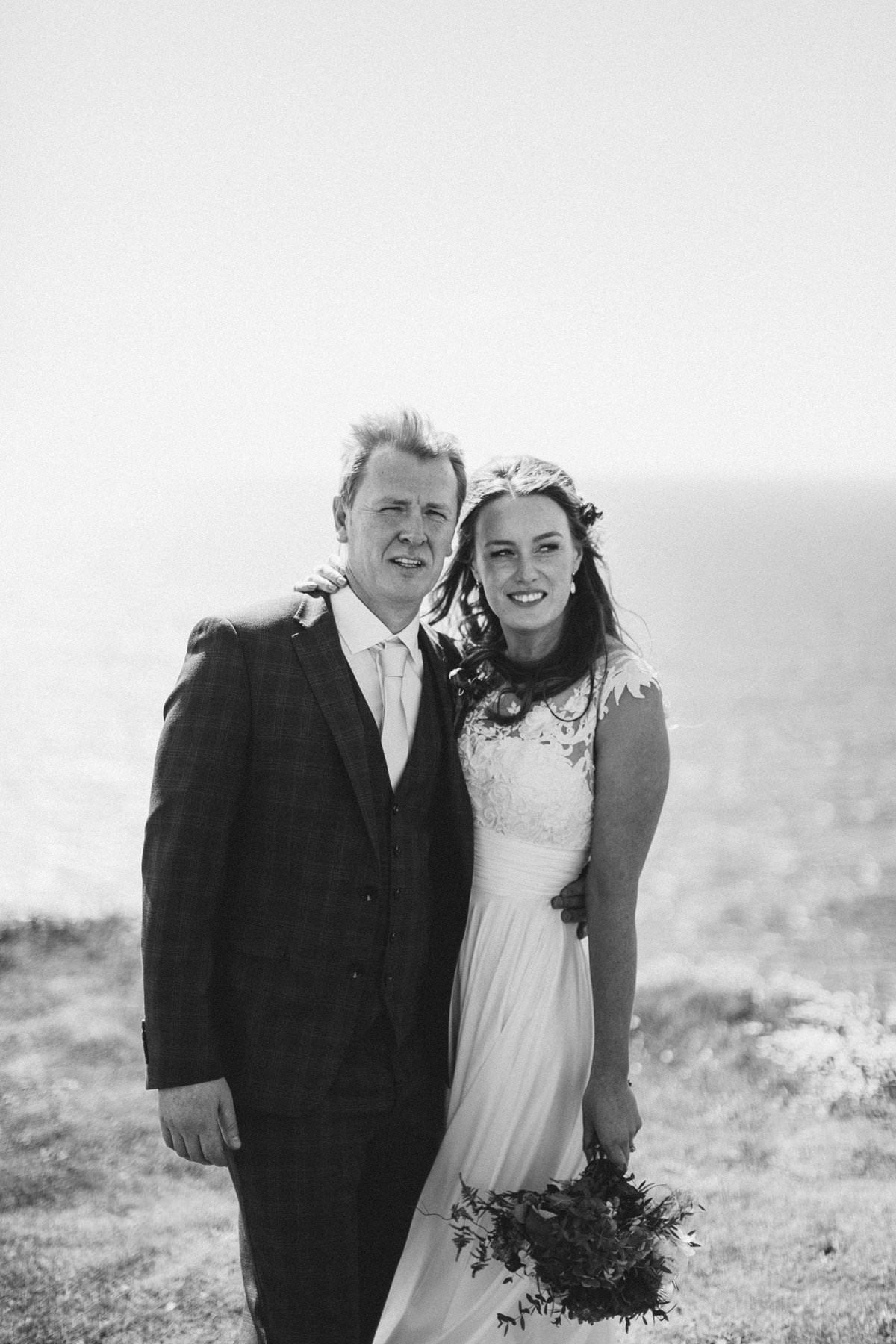 Doolin wedding - Cliffs of Moher wedding photography 0195