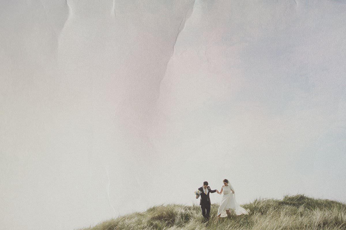 Doonbeg resort wedding photography