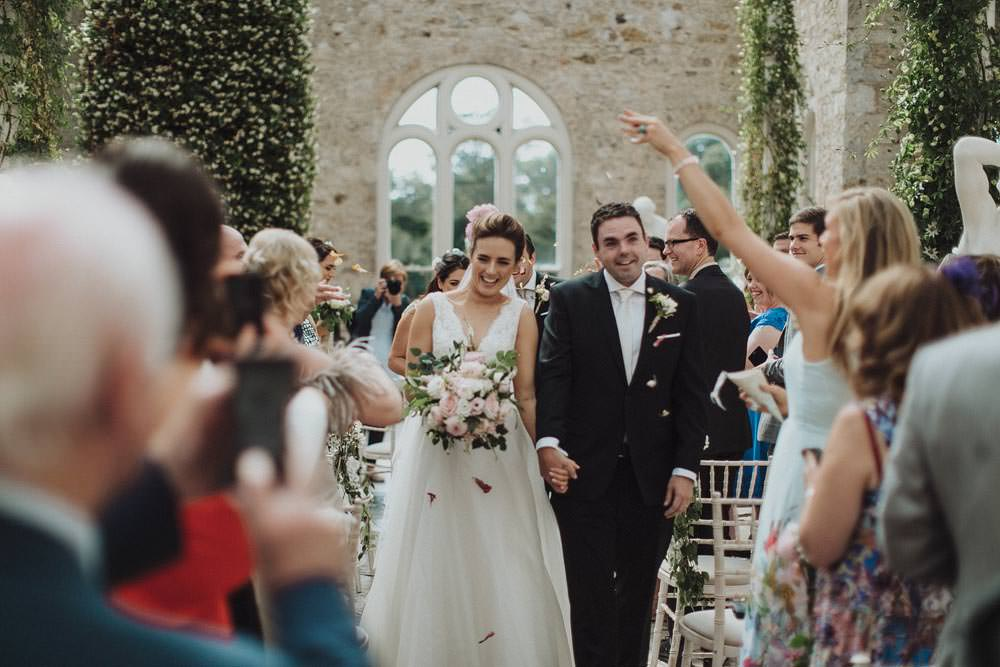 L&G | Irish home marquee wedding | Dublin wedding photographer 6