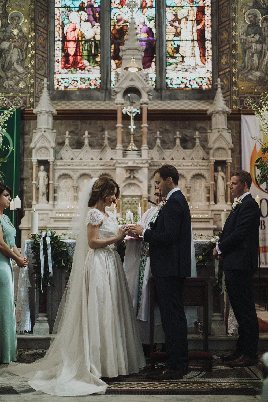 Ashford Castle Wedding Photography Fireworks 0018