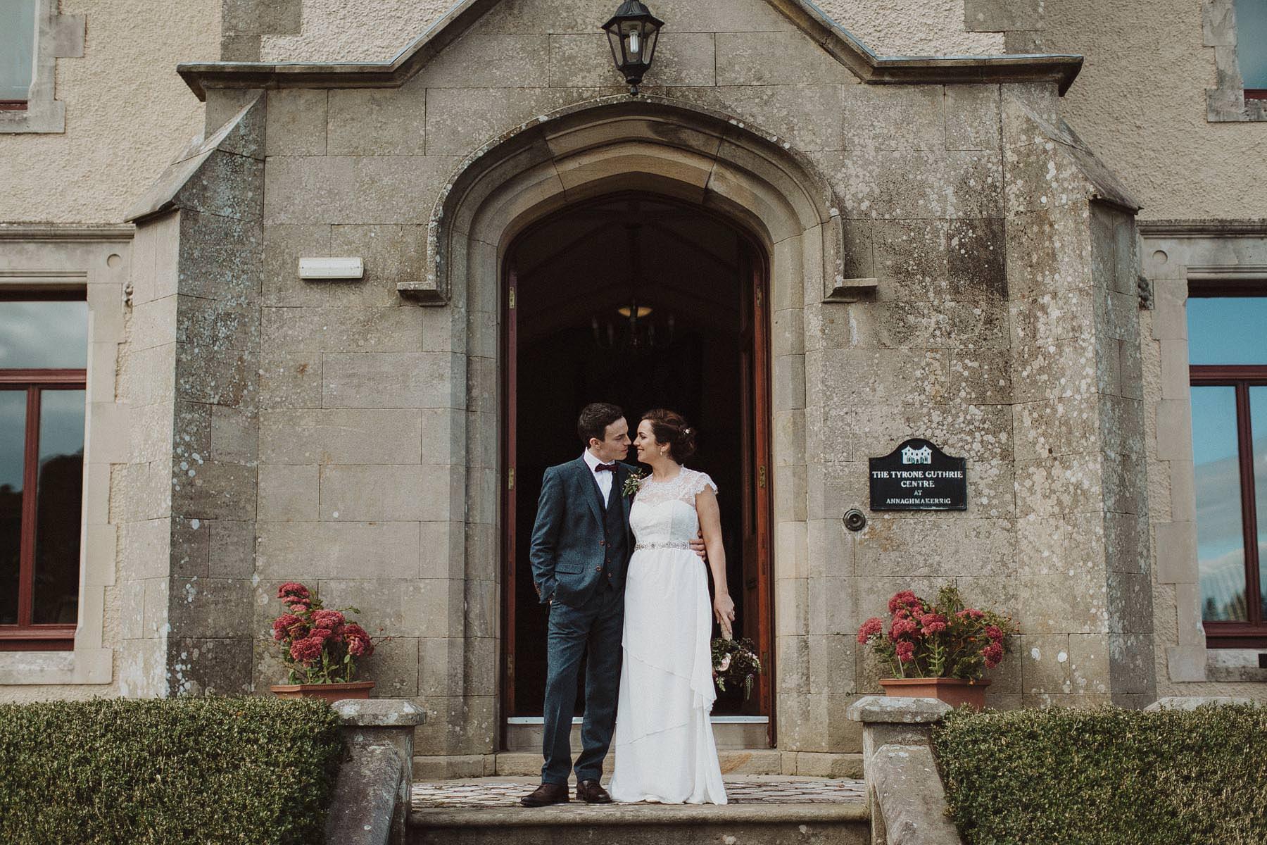 Country Wedding Irish Photographer 0116
