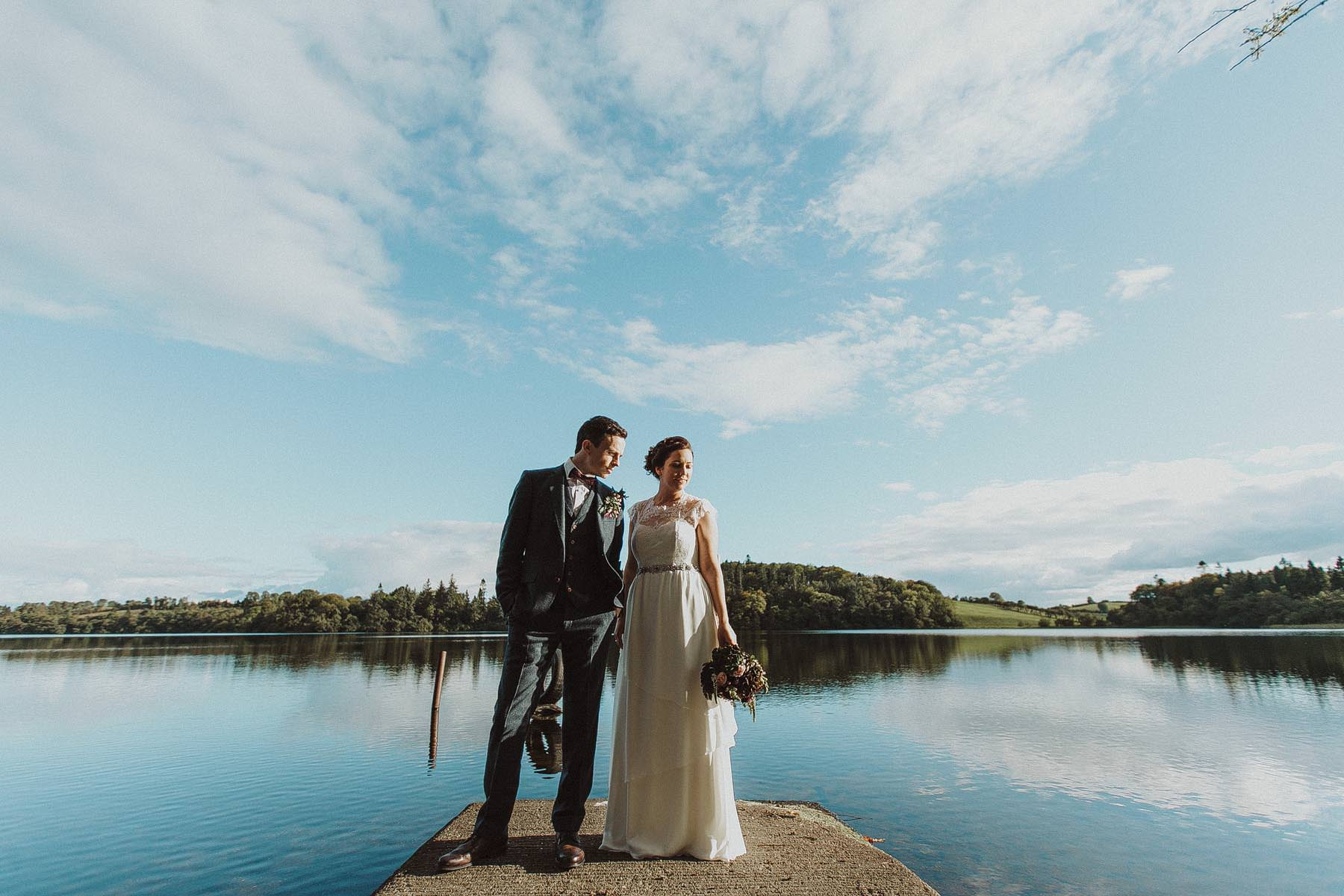 R&C | Errigal Hotel | Irish wedding photography 7