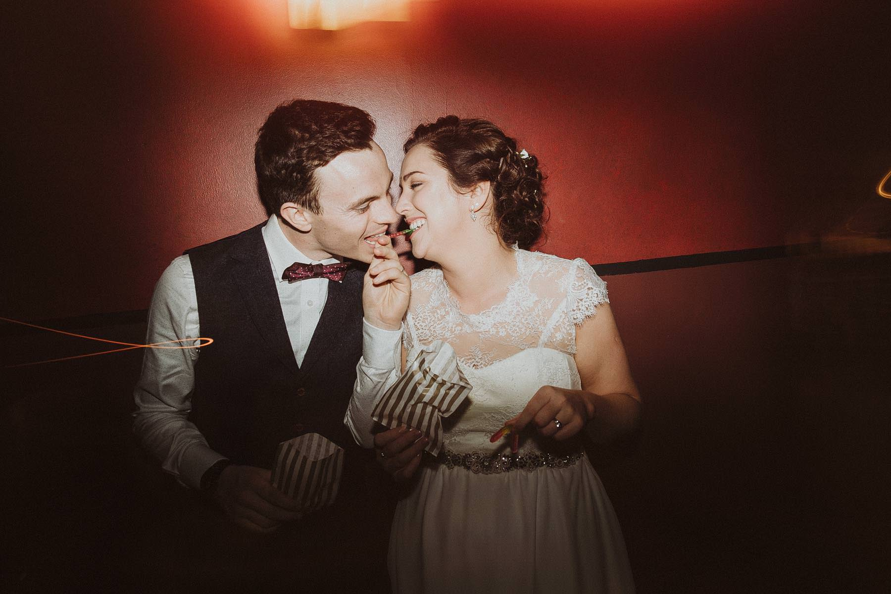 Ireland wedding photography packages