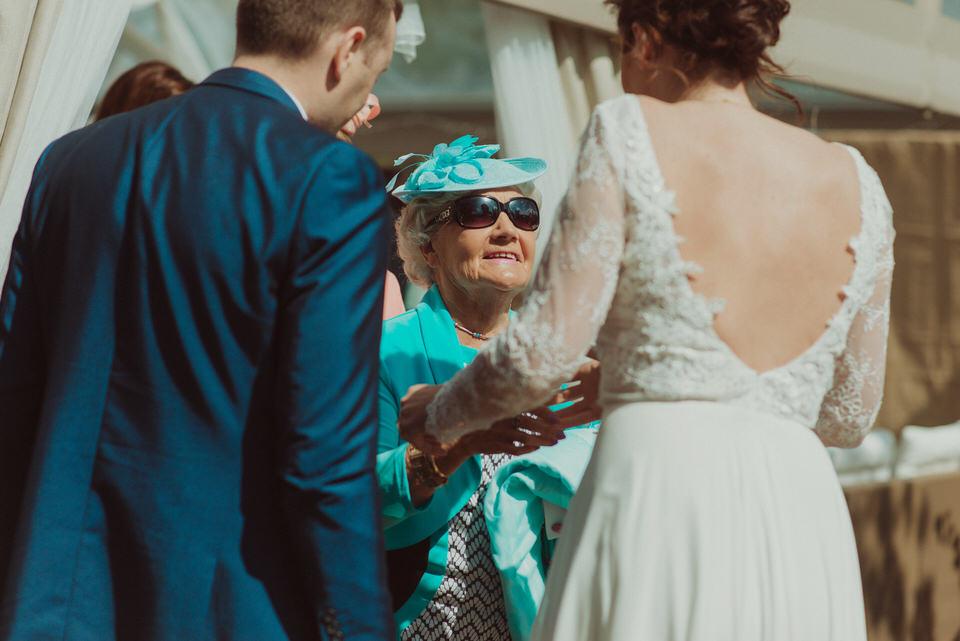 Coolbawn Quay wedding - K&O - lake wedding 21