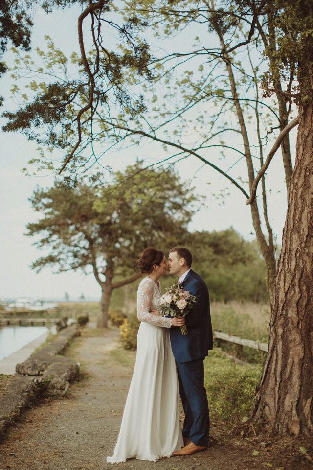 Coolbawn Quay wedding - K&O - lake wedding 25