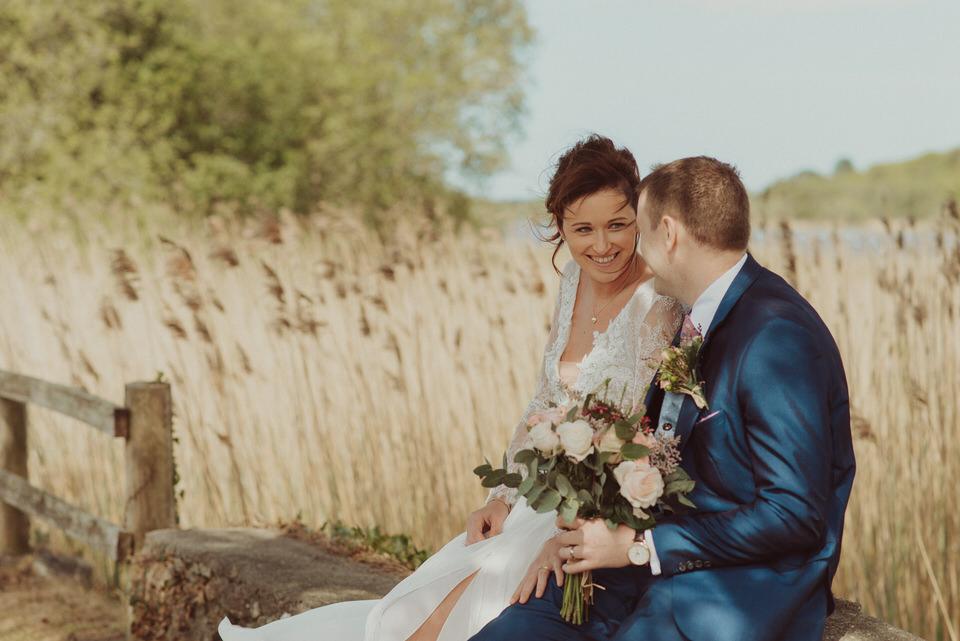 Coolbawn Quay wedding - K&O - lake wedding 28