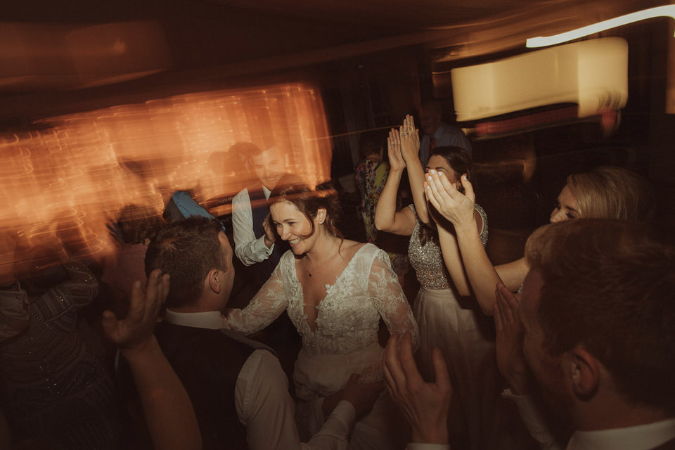 Coolbawn Quay wedding - K&O - lake wedding 35