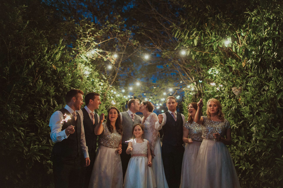Coolbawn Quay wedding - K&O - lake wedding 36