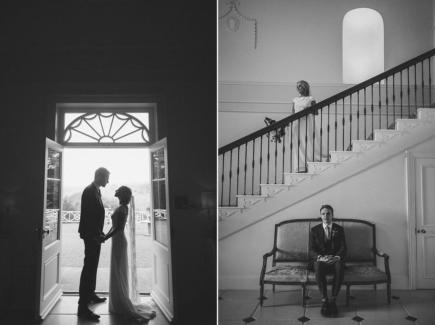 Clonwilliam House wedding photography