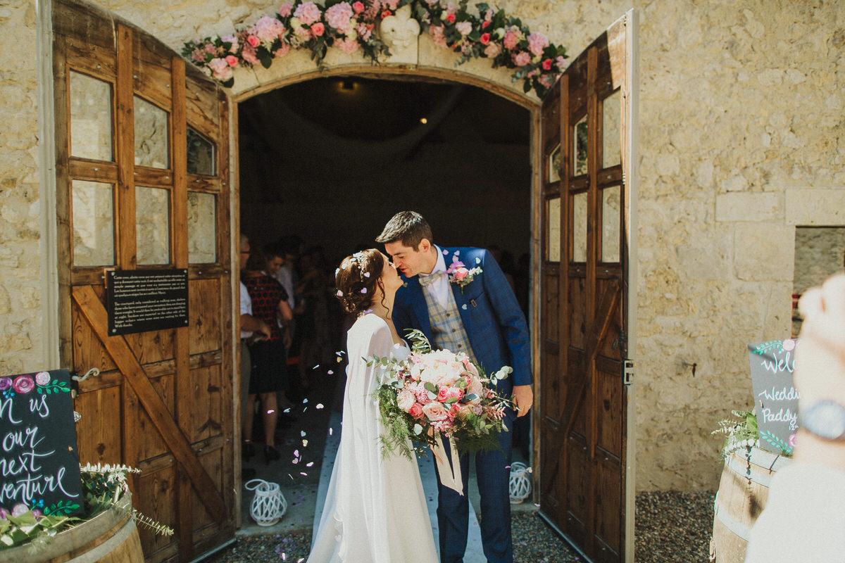 Chateau de Malliac wedding - S&P - Bordeaux wedding photography 117