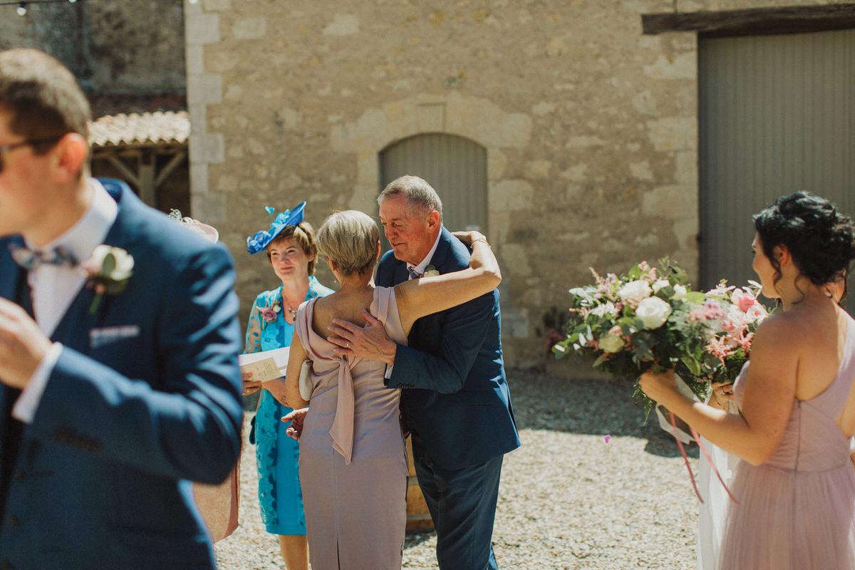 Chateau de Malliac wedding - S&P - Bordeaux wedding photography 121