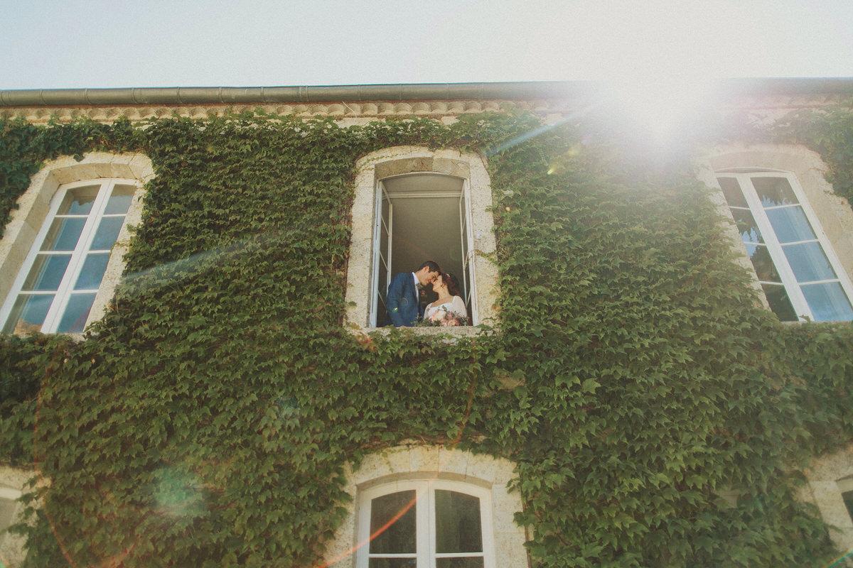 Chateau de Malliac wedding - S&P - Bordeaux wedding photography 146