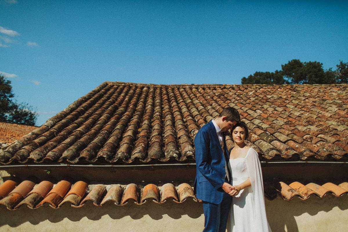 Chateau de Malliac wedding - S&P - Bordeaux wedding photography 160