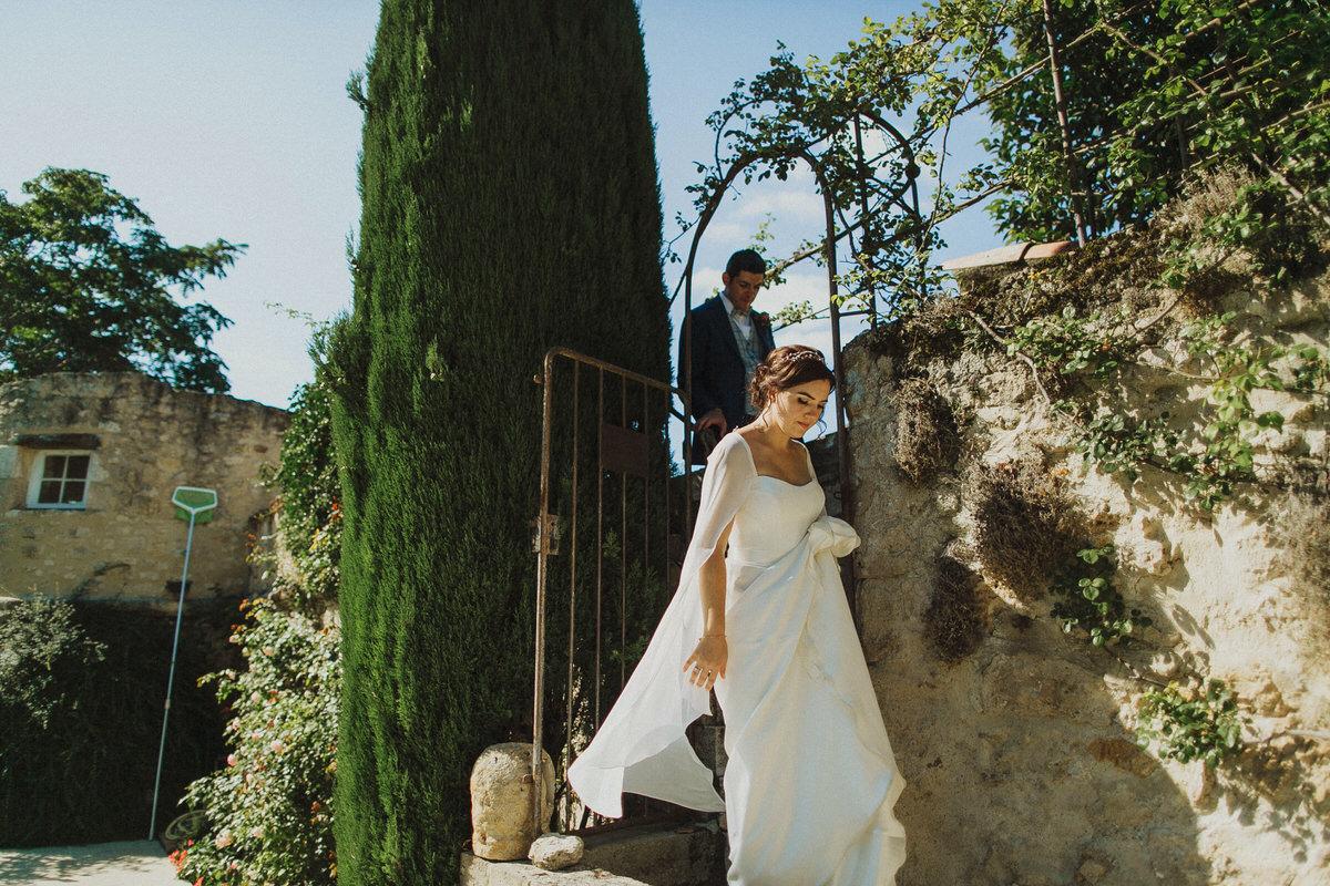 Chateau de Malliac wedding - S&P - Bordeaux wedding photography 162