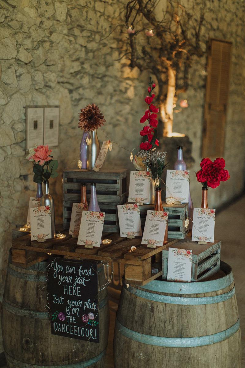 Chateau de Malliac wedding - S&P - Bordeaux wedding photography 167