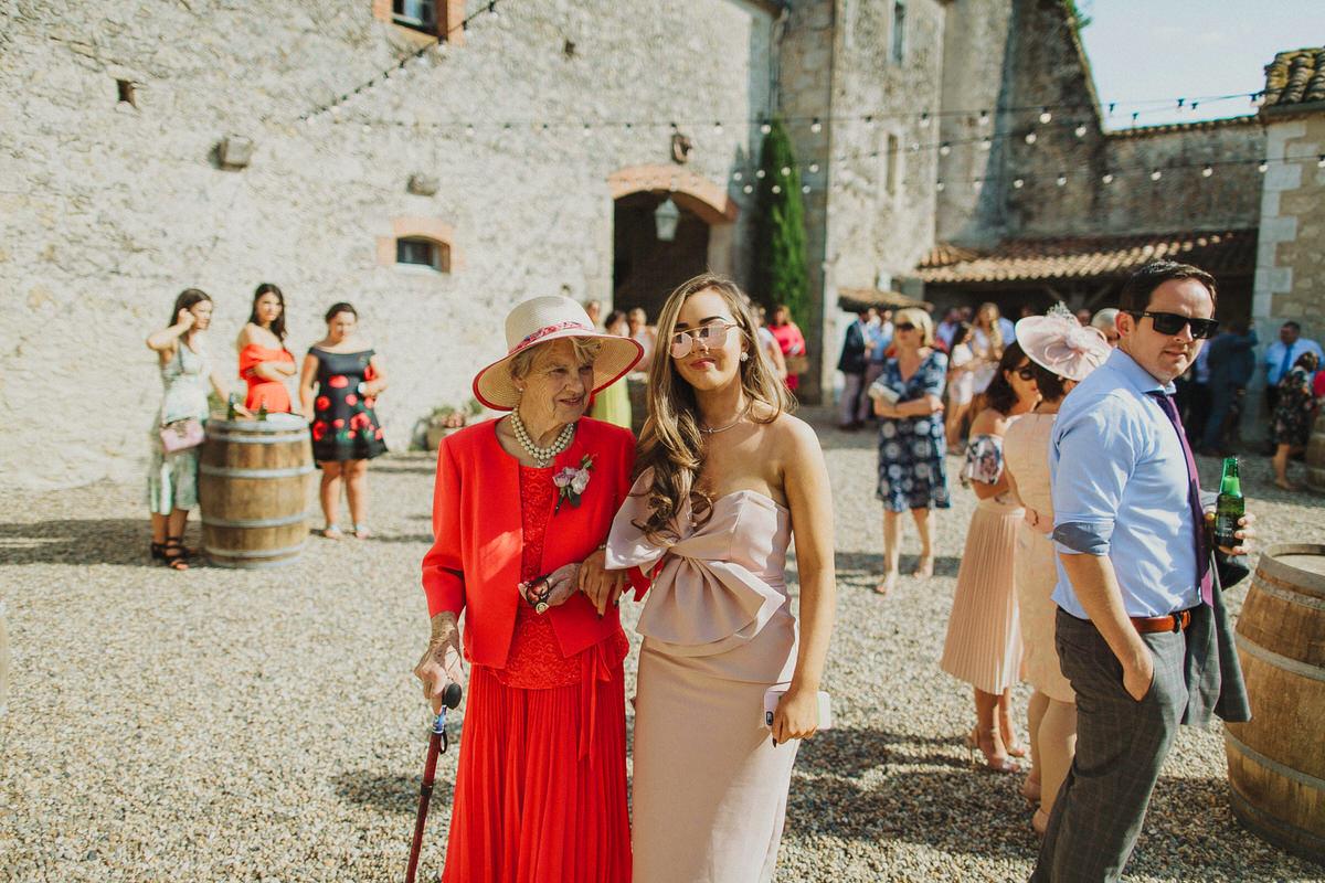 Chateau de Malliac wedding - S&P - Bordeaux wedding photography 174