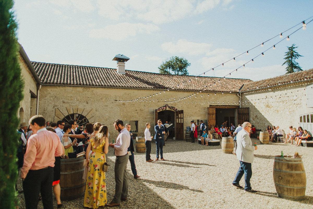 Chateau de Malliac wedding - S&P - Bordeaux wedding photography 176