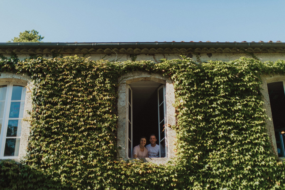 Chateau de Malliac wedding - S&P - Bordeaux wedding photography 4