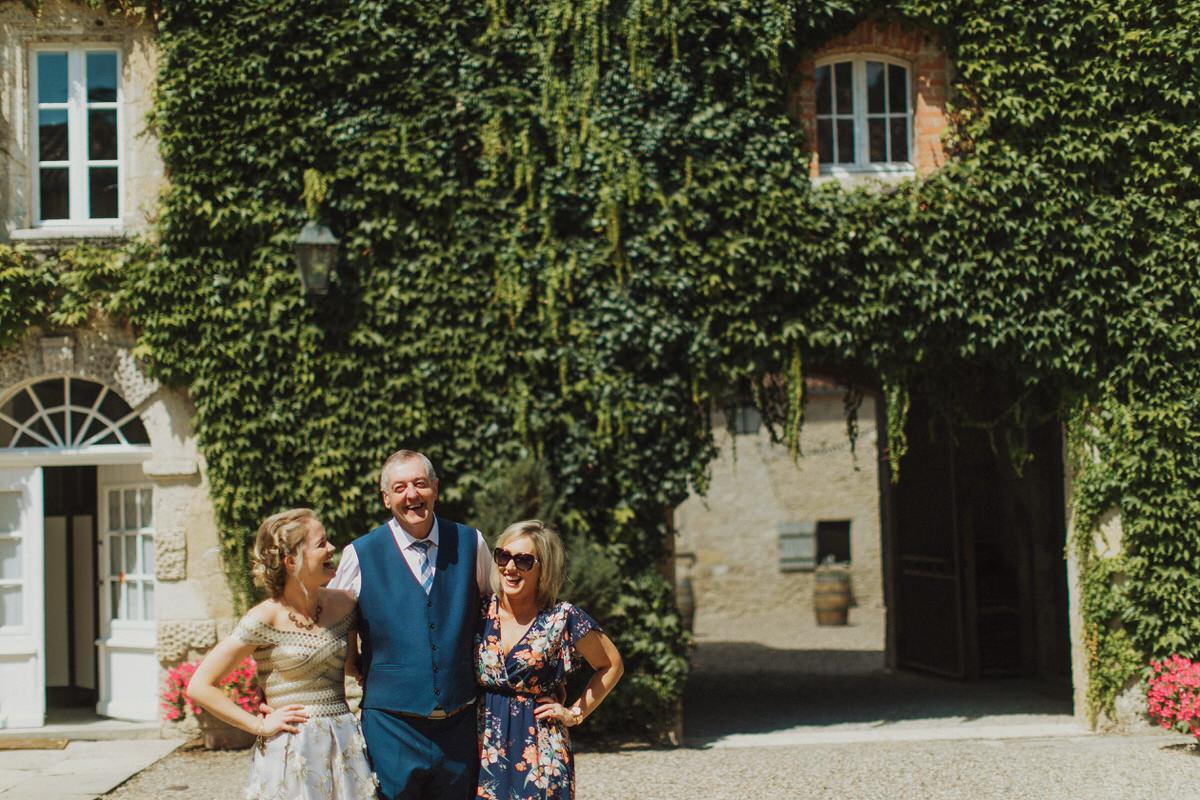 Chateau de Malliac wedding - S&P - Bordeaux wedding photography 48