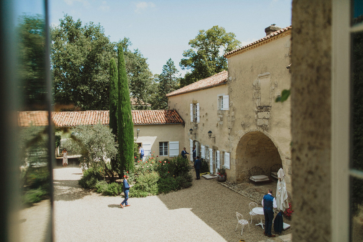Chateau de Malliac wedding - S&P - Bordeaux wedding photography 49