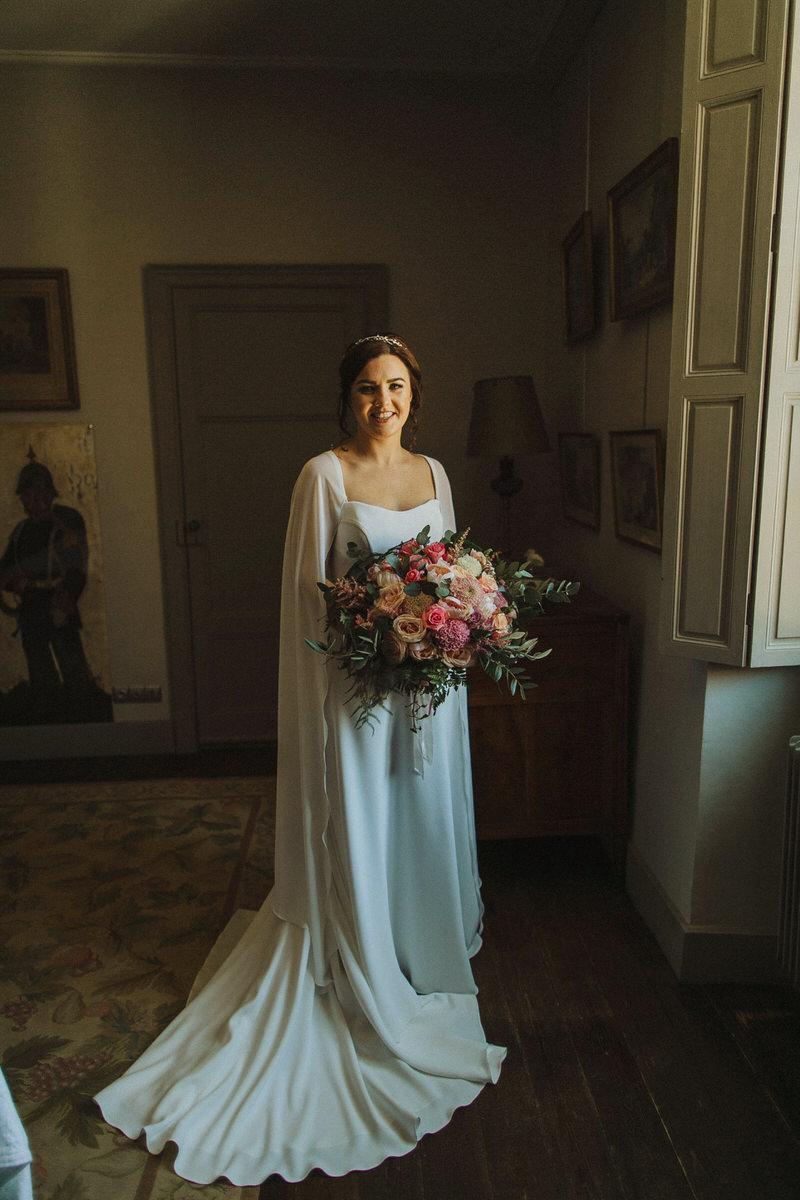 Chateau de Malliac wedding - S&P - Bordeaux wedding photography 77