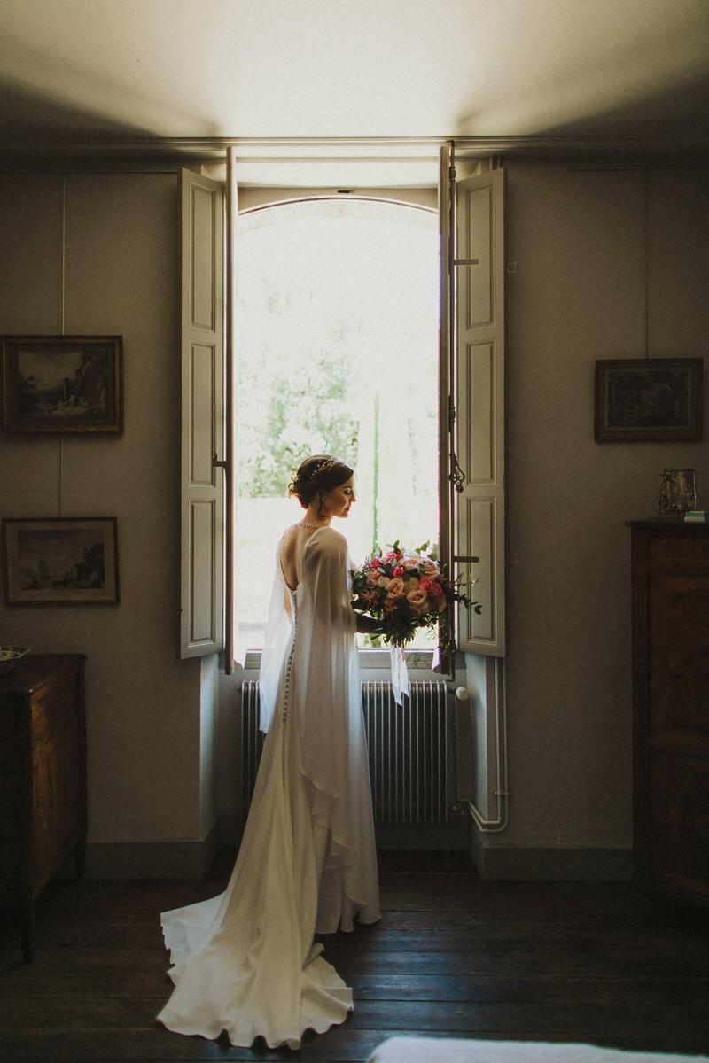 Chateau de Malliac wedding - S&P - Bordeaux wedding photography 79